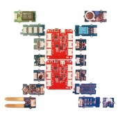 75% off the Complete Wio Link Kit & IoT Development Bundle Image